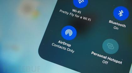 AirDoS:存在于iOS系统中的DoS漏洞,阻止iOS在设备上执行任何操作