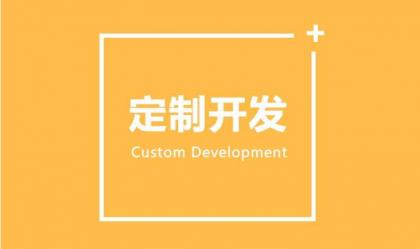 企业网站选择定制开发的好处