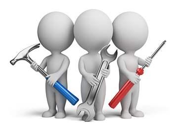 专业的网站售后维护提升建站公司技术水平