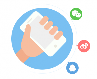 社交APP开发:随时随地创造分享内容,实现人机交互