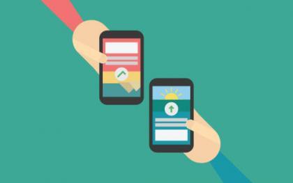 盘点手机平台比较流行的新闻资讯类APP