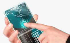 通过访问手机内存芯片以从损坏的手机中获取数据