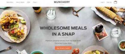 如何制作出符合消费者喜好的餐饮行业网站