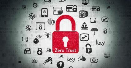 零信任安全模型:永远验证,通过限制数据访问来保护数据