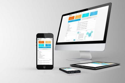 谈谈对兼容手机、平板、电脑的响应式网站设计的理解