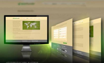 企业网站模板的挑选和使用有哪些需要注意的问题