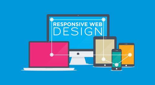 为什么越来越多的企业选择做响应式网站?