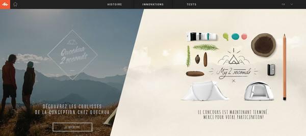 网页设计如何做才能更吸睛?