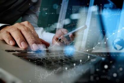 如何设计金融机构的公司网站?