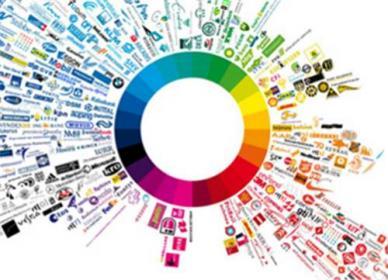 如何在品牌网站设计中使用色彩